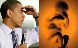 Aborto e Obama
