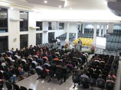 Conferência Bíblica do Alvorada