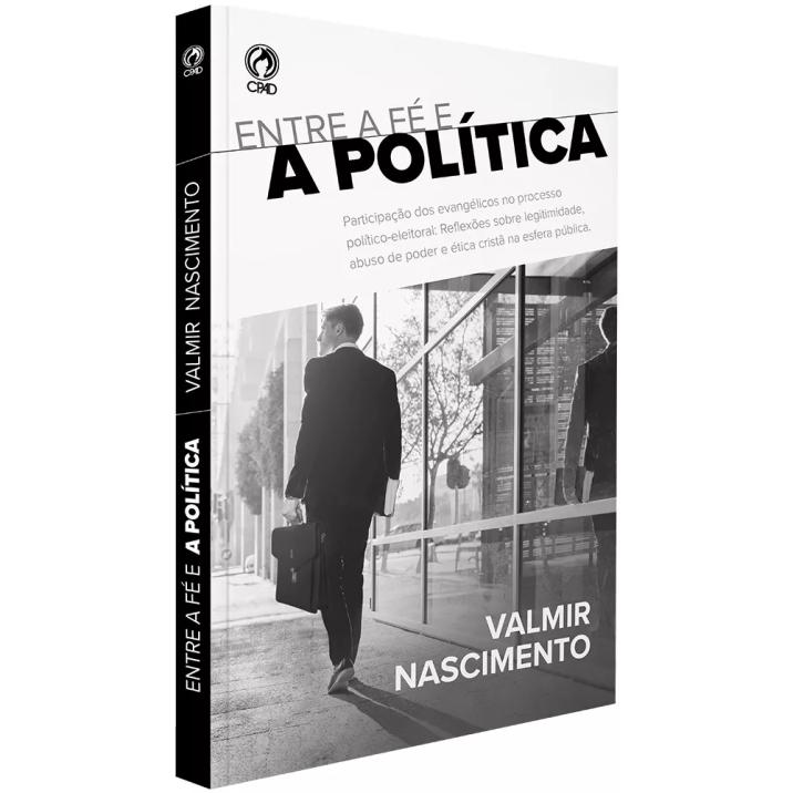 Entre a Fé e a Política